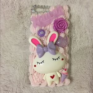iPhone 7/8 Plus Rabbit Phone Case